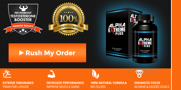 Alpha Extreme Plus Muscle