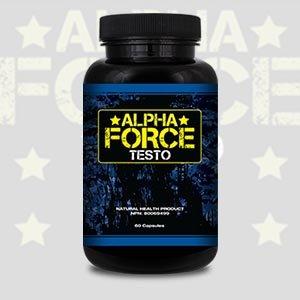 alpha-force-testo
