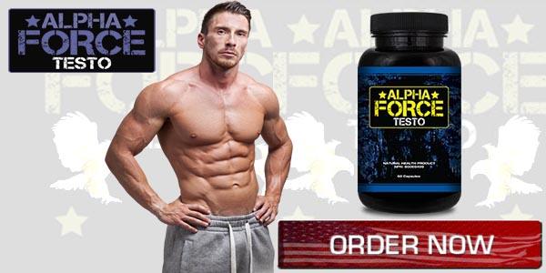 alpha force testo trial