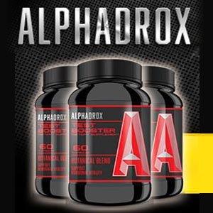 alphadrox-test-booster