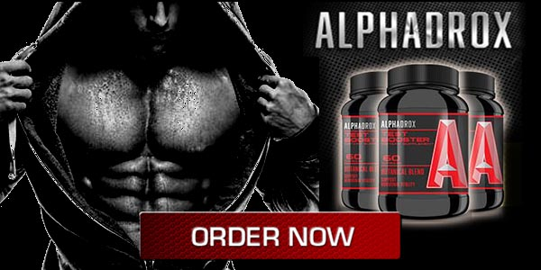 alphadrox test booster review