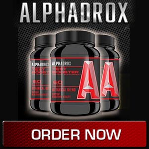 alphadrox test booster trial