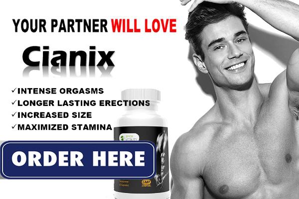 cianix trial
