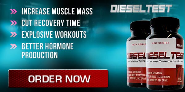 diesel test testosterone booster