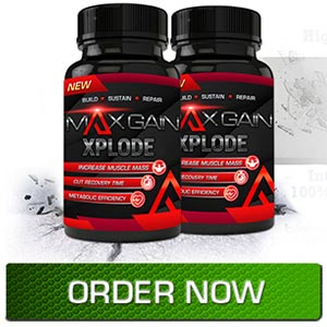 maxgain xplode review