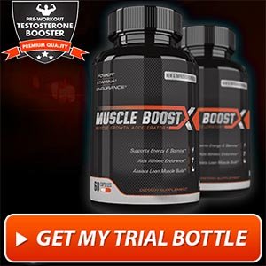 muscle boost x review