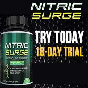 nitric-surge