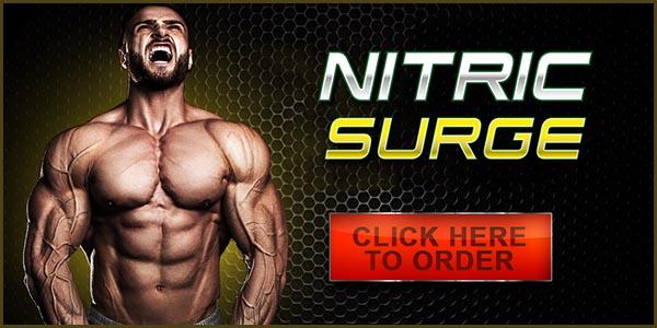 nitric surge trial