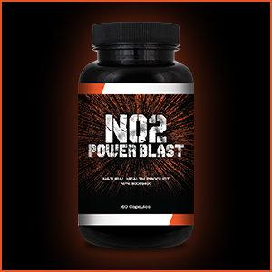 No2 Power Blast Muscle