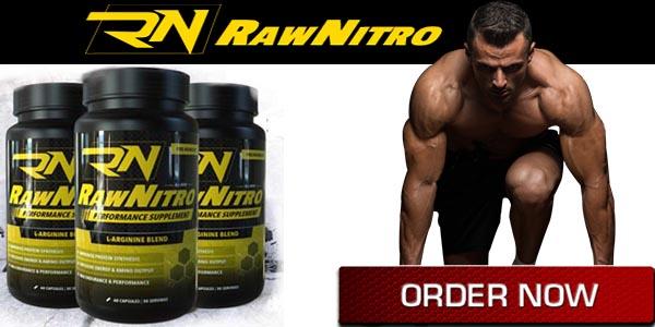 raw nitro supplement