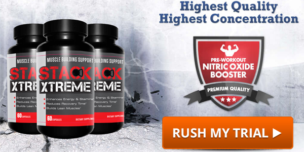 Stack Xtreme Muscle
