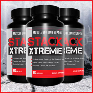 Stack Xtreme Workout