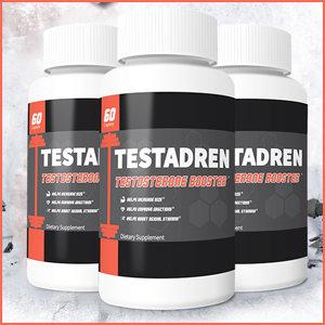 Testadren Muscle