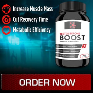testosterone boost review