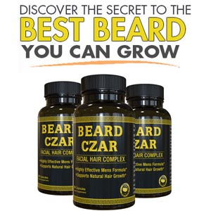 Beard Czar