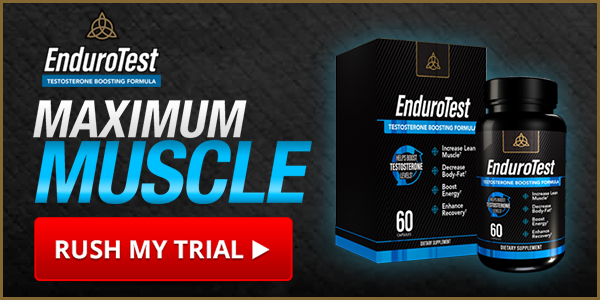 Endurotest Testosterone