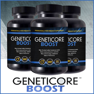 Geneticore Boost