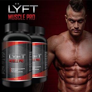 Lyft Muscle Pro