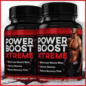 Power Boost Xtreme