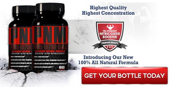 pure nitro max trial