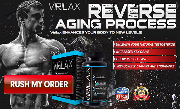 Virilax Trial