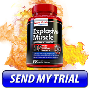 Explosive Muscle