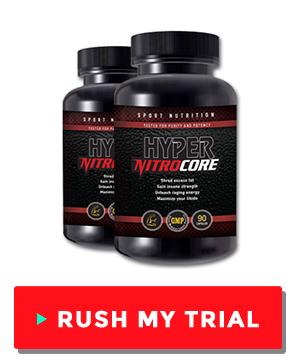 hyper nitro core