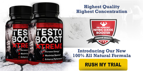 Testo Boost Xtreme reviews