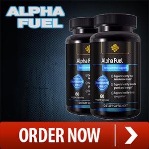 Alpha Fuel Testosterone