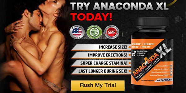 Anaconda XL Pills reviews