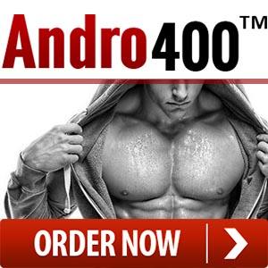Andro 400 Testosterone