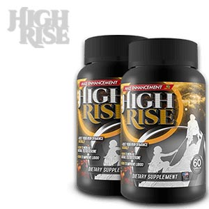 High Rise Male Enhancement