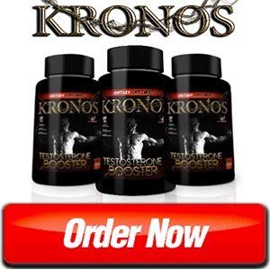 Kronos Muscle Testosterone Booster