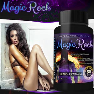 Magic Rock Male Enhancement