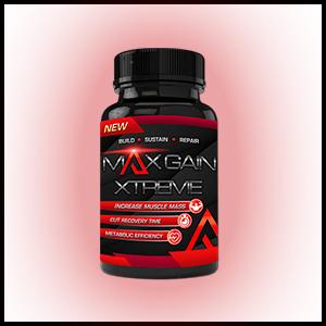 Max Gain Extreme