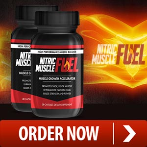 Nitric Muscle Fuel Review
