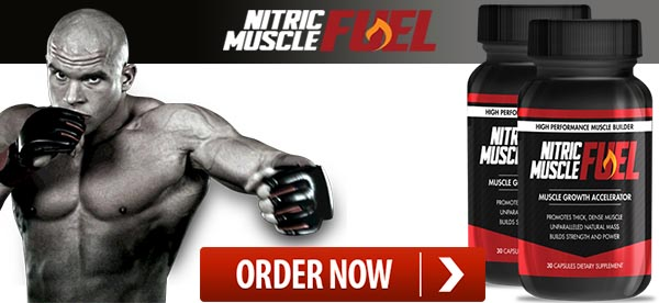 Nitric Muscle Fuel Trial