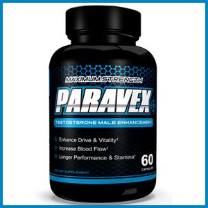 Paravex Pills