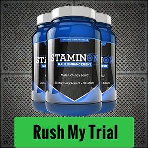 Staminon Male Enhancement trial
