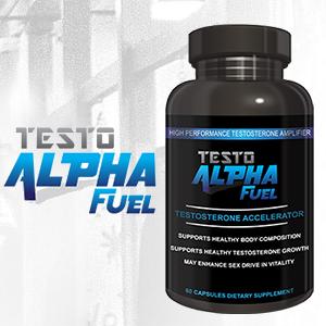 Testo Alpha Fuel
