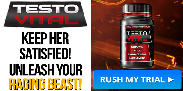 Testo Vital Pills reviews