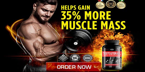 Testosterall review
