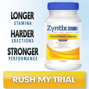 Zyntix trial