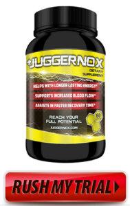 Juggernox Pill