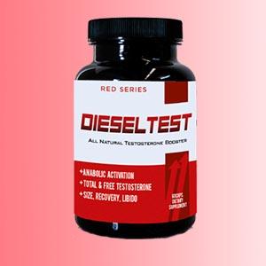Diesel Test Pro