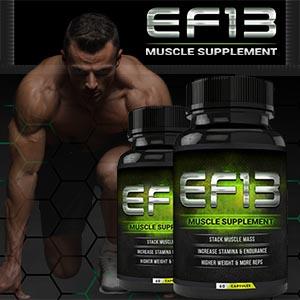 EF13 Muscle