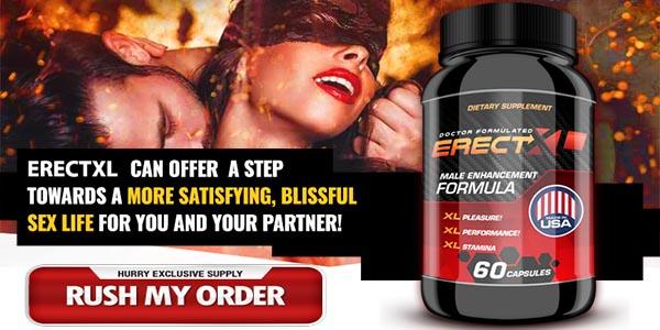 Erect XL Natural Male Enhancement