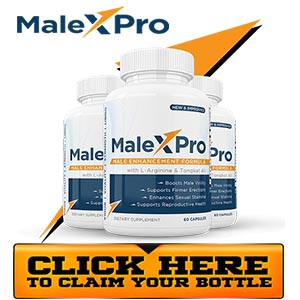 MaleXPro Male Enhancement