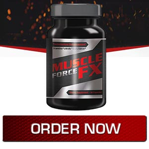 Muscle Force FX pills
