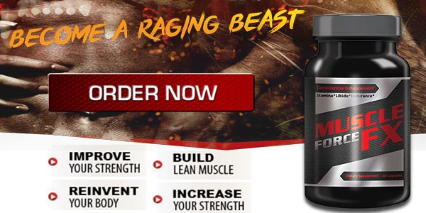 Muscle Force FX trial